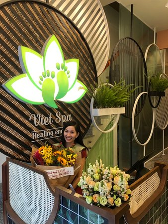 Việt Spa Healing Energy