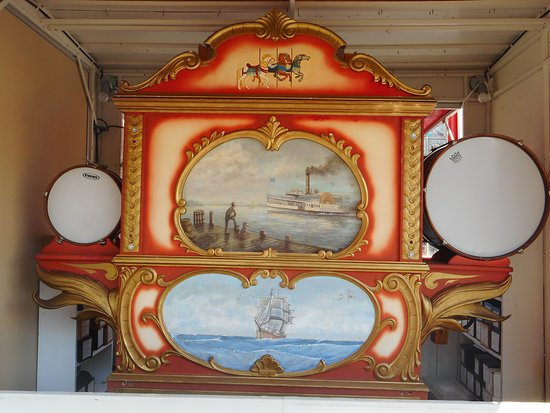 Olcott Beach Carousel Park 2019 All You Need To Know