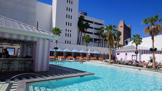 The Casino Picture Of Sahara Las Vegas Las Vegas Tripadvisor