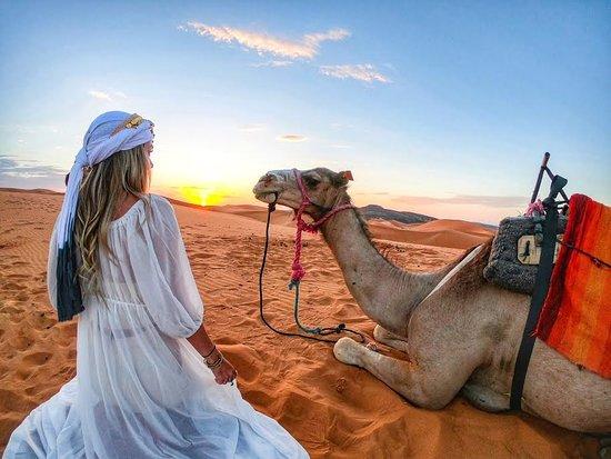Sahara Dunes Tours
