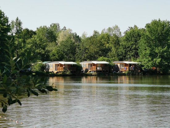 Camping Le Moulinal รูปภาพ