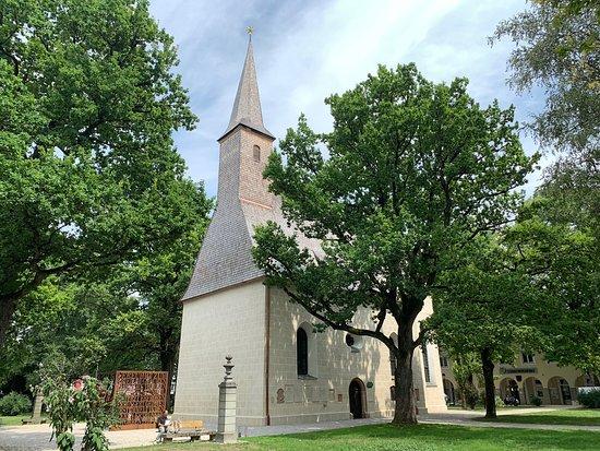 St. Georg & Katharina Kirche
