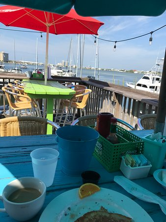 The Sandbar - Pensacola Beach
