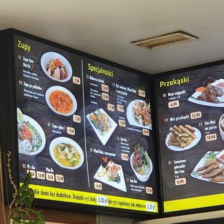 Kuchnia Orientalna Kim Loe S Wroclaw Recenzje Restauracji Tripadvisor