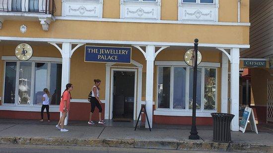 The Jewellery Palace