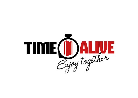 ‪Time Alive - Escape Room Novara‬