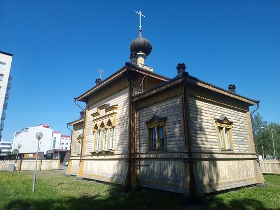 Tornio Orthodox Church