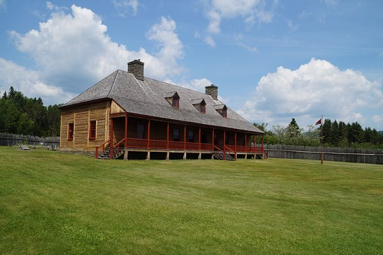 Superb Grand Portage Trading Post Picture Of Grand Portage Download Free Architecture Designs Scobabritishbridgeorg