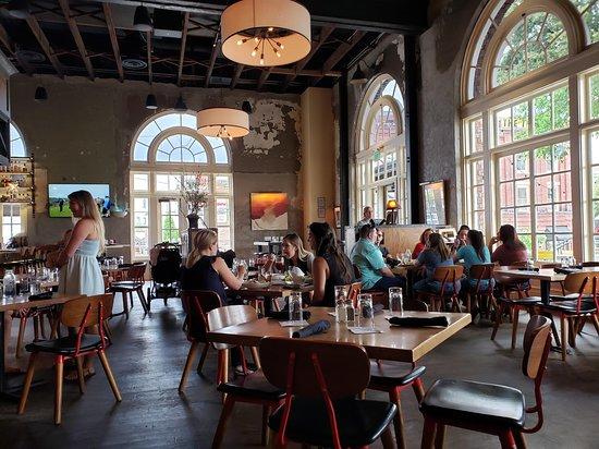 Stir Chattanooga Restaurant Reviews Photos Reservations Tripadvisor