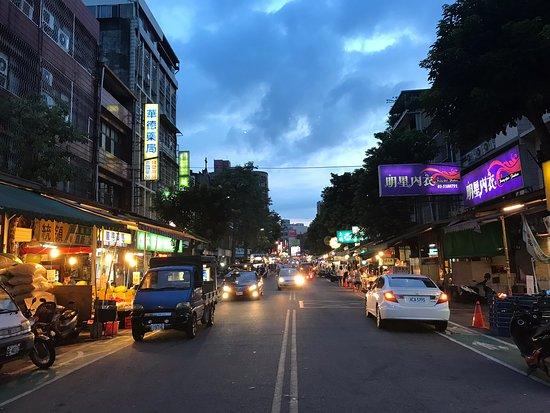 Zhudong Night Market