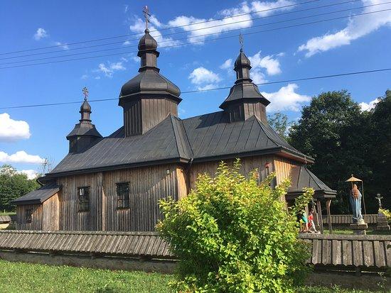 Cerkiew prawosławna pw. św. Kosmy i Damiana