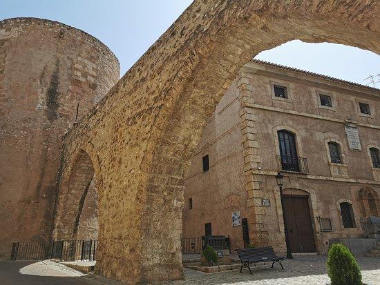 Museo Municipal De Arqueologia Y Etnologia De Segorbe
