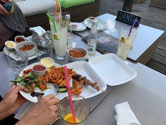 Cabo Cafe Photo