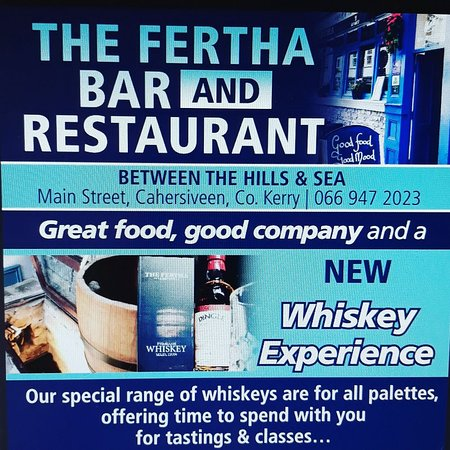 Fertha Bar and restaurant