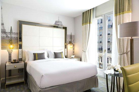 Good hotel near station - Review of Hilton Paris Opera, Paris