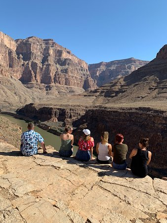 Ảnh về Grand Canyon Deluxe Helicopter Tour from Las Vegas