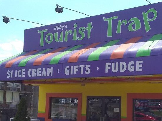Abby's Tourist Trap