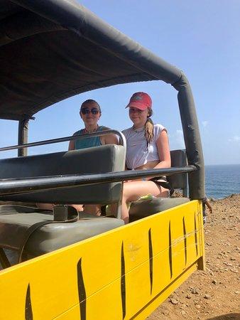 DePalm Safari Tour