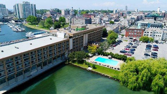 Kingston Casino Ontario