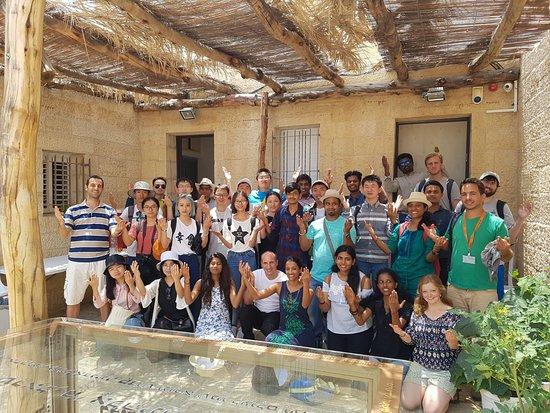 Tour Guide in Israel - Itamar Dvir