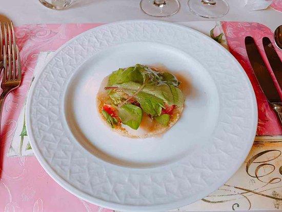 Restaurant Marvelous Paradis Shirogane Photo
