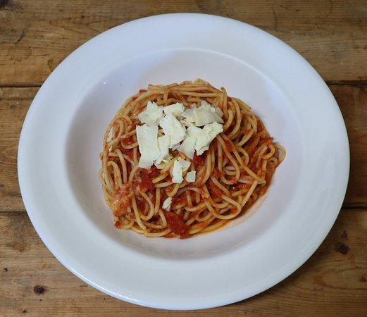 Monday Night Pasta Night