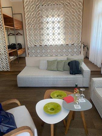 Wonderful stay in Chania