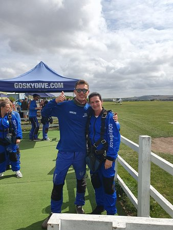 GoSkydive