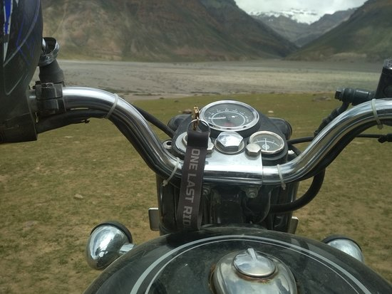 Monal Bike Rental