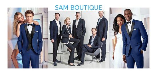Sam Boutique Custom Tailor