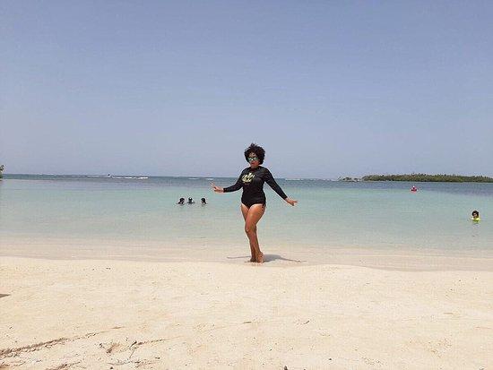 Playa La Jungla