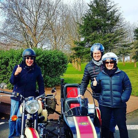 NZ Sidecar Tours