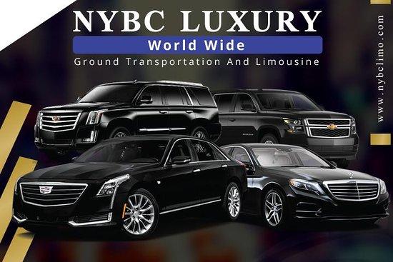 NYBC LUXURY LIMO & Ground Transportation