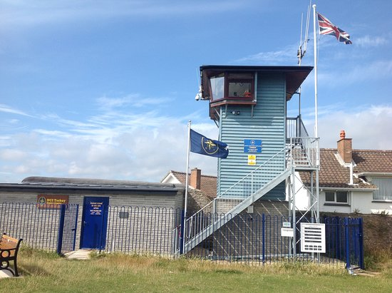 Torbay NCI Watch Tower