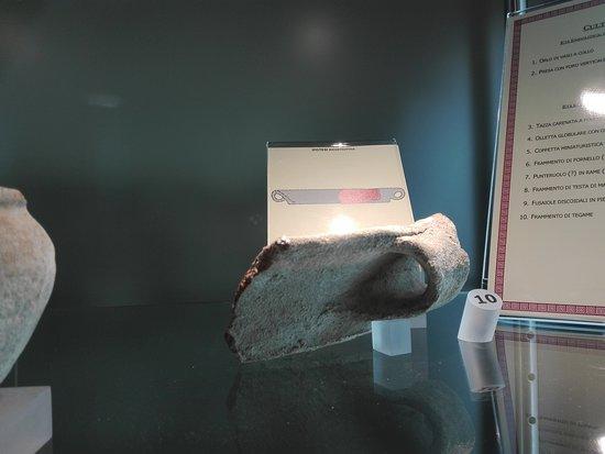 Museo Archeologico Su Mulinu