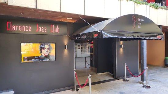 Clarence Jazz Club