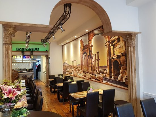 The 10 Best Middle Eastern Restaurants In Amsterdam Updated November 2020 Tripadvisor