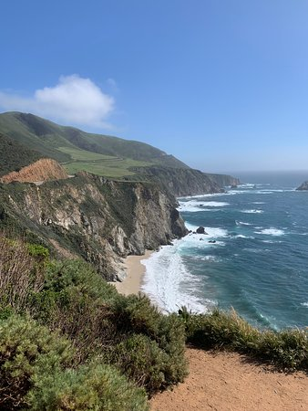 Bixby Bridge (Big Sur) - 2019 Book in Destination - All You Need to