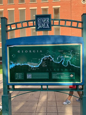 Columbus Riverwalk - Updated 2019 - All You Need to Know