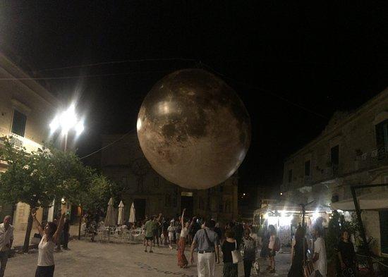 Führung zu Fuß Sassi von Matera Foto