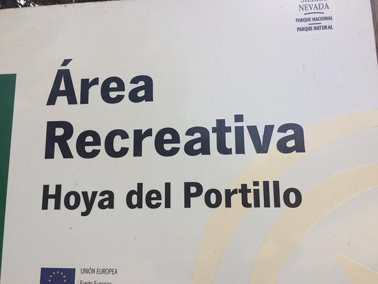 Área Recreativa Hoya Del Portillo