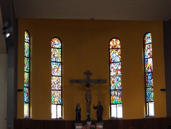 Chiesa del Sacro Cuore e di Santa Maria Assunta
