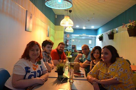 imagen Mai Tai Food&cocktail Bar en Zaragoza