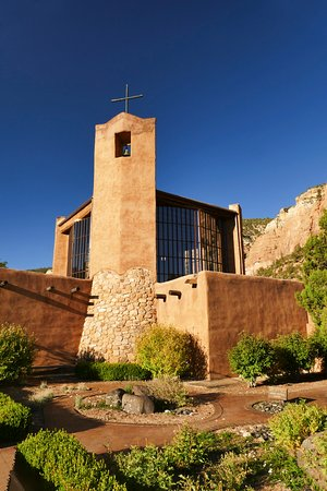 Monastery of Christ in the Desert (Abiquiu) - Updated 2019