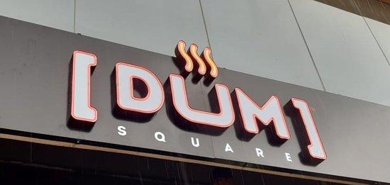 Dum Square