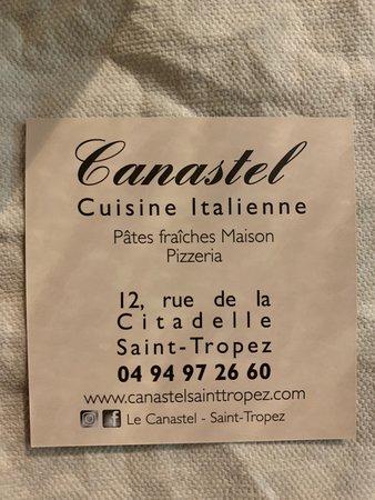 Le Canastel照片