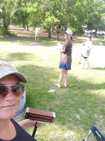 Bell, FL: Fun times