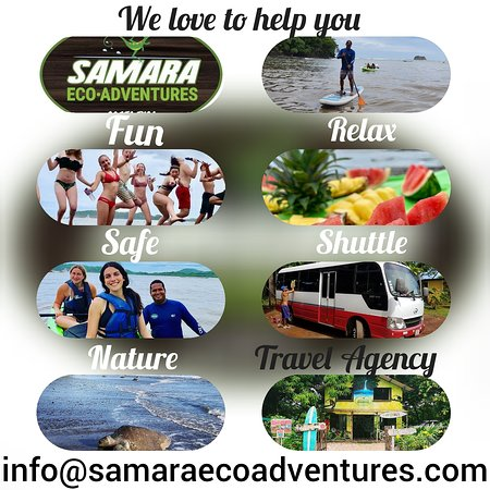 Carrillo Adventures & Travel