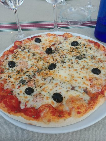 imagen Pizzeria Pizzaiolo en Pedrera