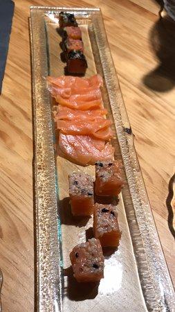 Tartan Bistro: Hoy comida en el restaurante Tartan Bistró, como siempre excelente de rica 😋😋😋 y la atención 👌👌👌 muchas gracias 🙏🙏🙏